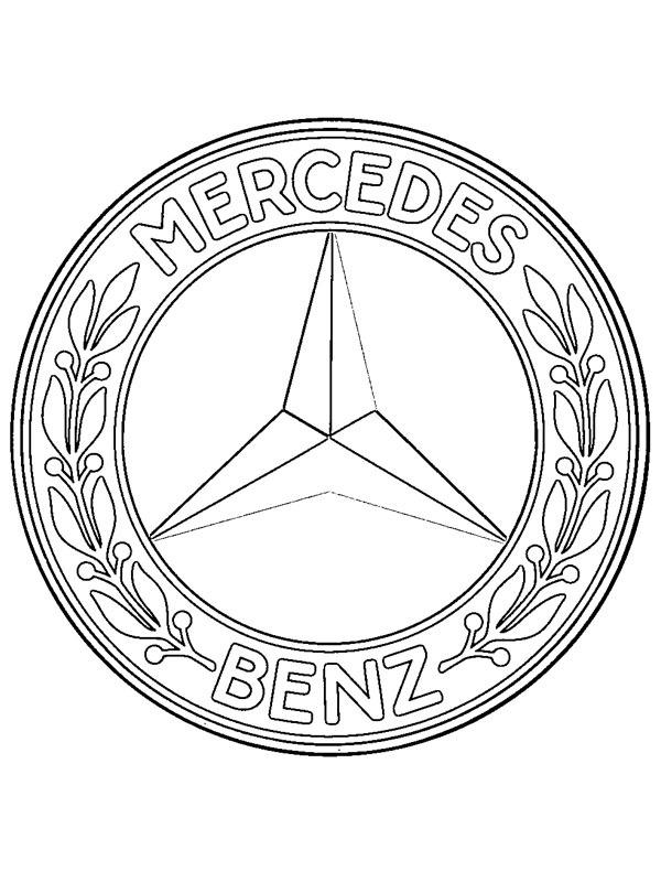 ausmalbilder mercedes  mercedes g klasse tuning